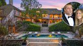 Brad Pitt and Jennifer Aniston's former home sells for $32.5 million — take a peek inside!