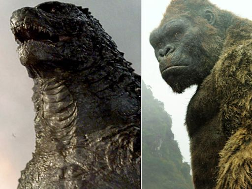 Godzilla vs. Kong gets new release date, moving up two months to March