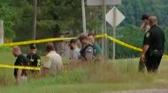 Suspect arrested in connection to quadruple homicide in Wisconsin