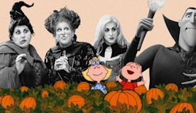 7 kid-friendly Halloween movies to get the whole family in the spirit