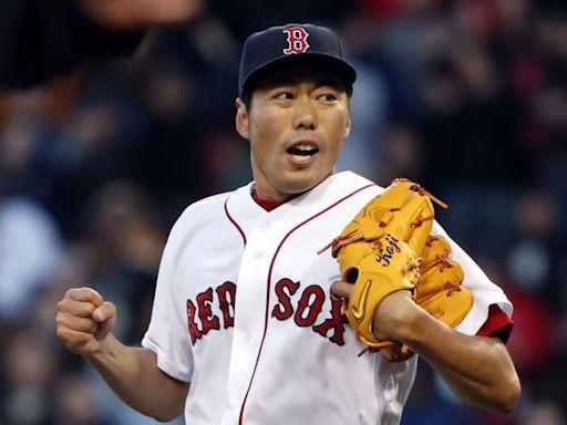 練就極品指叉球 達比修本季被忽略的進化! - MLB - 棒球   運動視界 Sports Vision