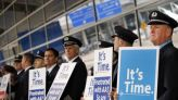 American Airlines pilots union calls for firing of 'middle management' responsible for flight delays