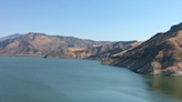 Search for 'Glee' actress at Lake Piru to go until dark, resume Friday with updated plan