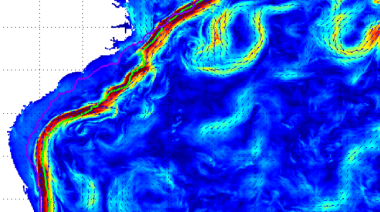 Gulf Stream is weakest it's been in more than 1,000 years, study says
