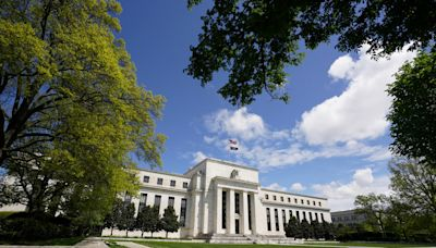 Fed褐皮書:美物價和薪資壓力增 經濟溫和成長