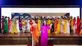 越南國服秀美食閃亮登場 市府:盼傳遞新住民母國文化