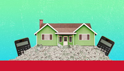 Buying a home? Here's how to calculate your down payment