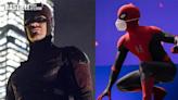 「夜魔俠」加盟《蜘蛛俠3》?傳Charlie Cox現身拍攝現場 | 娛圈事