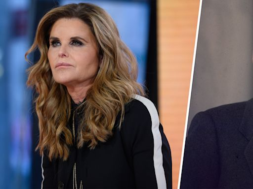 Maria Shriver honors late uncle JFK on anniversary of assassination: 'He was a light'