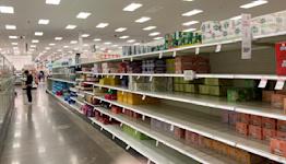 Target CEO: Supply-chain bottlenecks won't be resolved overnight