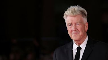 David Lynch to host free Meditate America concert featuring Kesha, Katy Perry, and more