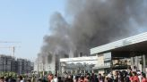COVID-19 vaccine production unaffected by deadly Indian fire, company says