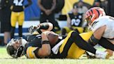 Roethlisberger resilient following one of his ugliest career losses