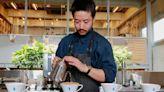 尋訪東京中目黑BLUE BOTTLE COFFEE~這2種祕密武器是好喝的關鍵?!