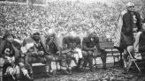 Kezar Stadium: A rough-and-tumble history lesson on the 49ers' 75th birthday - The San Francisco Examiner