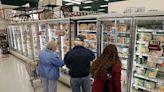 Biden asks food makers to crack down on salt