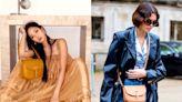 2020下半年女星、網美瘋搶「焦糖半月包」!Dior、YSL、Celine⋯好難選啊?