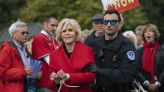 Jane Fonda criticizes Biden's climate policies, says he's failed to enact 'bold' strategies