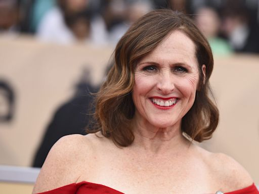 Molly Shannon Joins Florence Pugh And Morgan Freeman in Zach Braff's 'A Good Person' At MGM