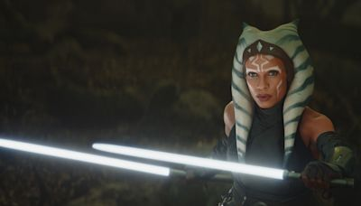 'Star Wars' Spinoffs on Ahsoka Tano and 'Rangers of the New Republic' Coming to Disney Plus