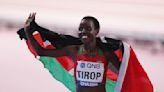 Athletics-World Championship bronze medallist Tirop found allegedly stabbed to death