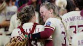Penn grad Danielle Watson helps put Florida State into College Softball World Series final