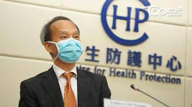 【新冠疫苗】政府專家稱抗體能維持6至8個月 料秋冬季才須思考是否須打第三針 - 香港經濟日報 - TOPick - 新聞 - 社會
