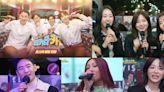新綜藝《Tikita CAR》嘉賓眾星雲集:李帝勳、《Penthouse》女兒們、Jessi、Brave Girls、金世正等