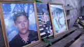"""""""Abrir las tumbas nos daría paz"""": A 10 años de la masacre de San Fernando familias piden exhumar restos"""