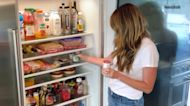 Erin Andrews Shares Her Super Organized Refrigerator In The Latest Episode Of 'Fridge Tours'