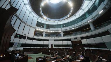 立會恢復二讀撥款條例草案 多名議員反對增加股票交易印花稅