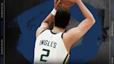 Utah Jazz forward Joe Ingles wins Sixth Man of the Year in NBA 2K22 simulation of 2021-22 season