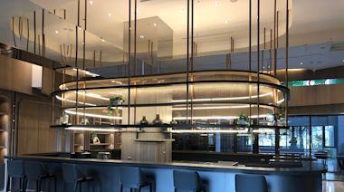 紅點文旅跨界聯手總太地產 進駐建案社區Lounge Bar