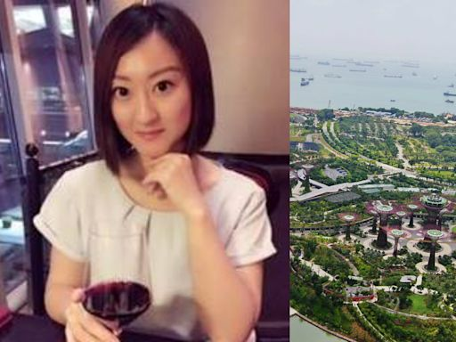 Man gets life in prison for strangling mistress at Gardens by the Bay, burning her body