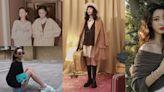 跟著KOL學穿搭!KIKI謝琦琦、 Kerina薛妞妞、大饅大力、漢娜妞的自創品牌,價格親民,還讓妳穿得比別人時髦
