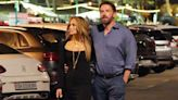 Jennifer Lopez & Ben Affleck already 'planning a future together,' says source