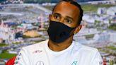 Hamilton: No talks with FIA over Mugello podium T-shirt
