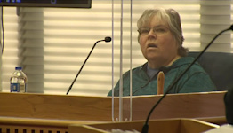 Trial for accused killer Steven Pankey continues with testimony from ex-wife
