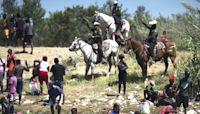 Migrant crisis continues at Texas border