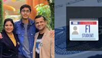 UC Berkeley student, family share US immigration struggles