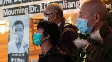 Canada goose cuts forecast on Coronavirus