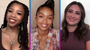 Yara Shahidi Reveals How 'Grown-ish' is 'Leading the Charge' for Change in Season 3 (Exclusive)
