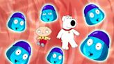 'Family Guy' COVID-19 Vaccine PSA Explains the Science From Inside Peter's Clogged Arteries (Video)