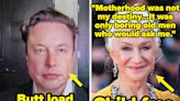 22 Celebrities Who Have A Ton Of Kids And 22 Celebrities Who Have Decided Never To Have Kids