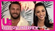 Scheana's Fiance Brock Gets 'Into It' With Lala Kent on 'Vanderpump Rules'
