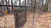 At Clemson, unmarked slave graves highlight plantation past