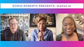 Why Robin Roberts Added TV Movie Mogul To Her 'GMA' Duties With 'Mahalia' – Contenders TV: The Nominees