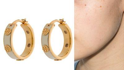 入手輕奢時尚品牌Tory Burch飾物!最平低至HK$745起