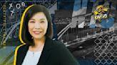 中信銀行高階經理人 楊淑惠擔任特攻領隊