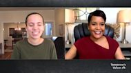 Keisha Lance Bottoms helps teen activist raise climate change awareness